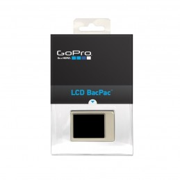 GOPRO LCD BAC PAC HERO 3