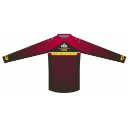 MAILLOT OFFICIEL ELECTRO...