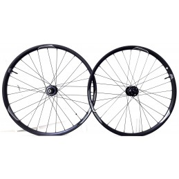 "ROUES GIANT PAM2 27.5""+"