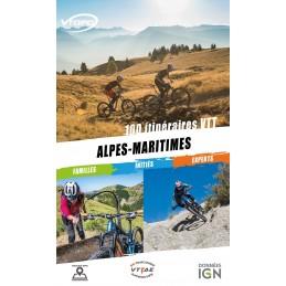 LIVRE VTOPO VTT Alpes...