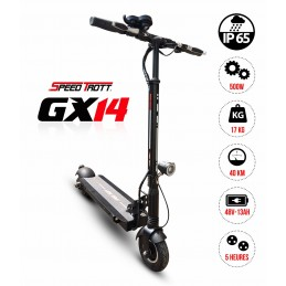 TROTTINETTE SPEEDTROTT GX 14