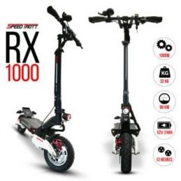 TROTTINETTE SPEEDTROTT RX 1000