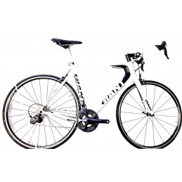GIANT TCR ADVANCED 2 2012 (L)