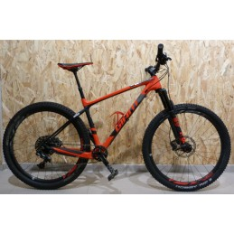 GIANT XTC ADVANCED SX 2017 (M)