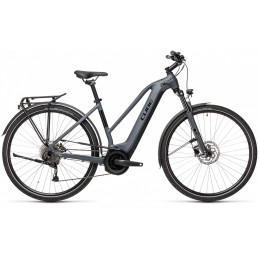 CUBE TOURING HYBRID ONE 400...