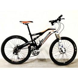 """CANNONDALE RUSH 26"""" (S)"""