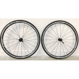 ROUES SHIMANO RS100 2021