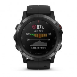 GARMIN FENIX 5X PLUS...