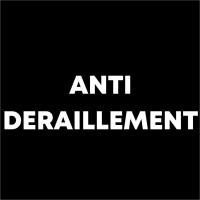 Anti-déraillement