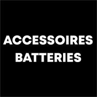 Accessoires pour batteries